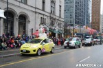 51 AHA MEDIA at Santa Claus Parade 2012 in Vancouver
