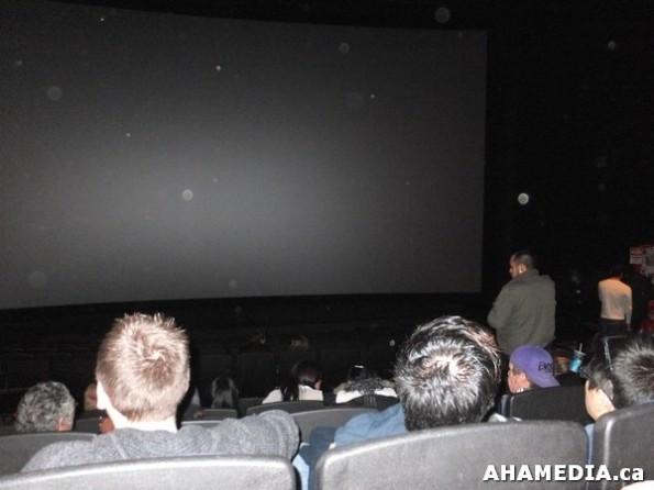 52 AHA MEDIA at The Hobbit premier in Vancouver