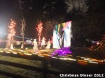 53 AHA MEDIA at Bright Nights - Stanley Park Christmas Train 2012 in Vancouver