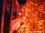 54 AHA MEDIA at Bright Nights - Stanley Park Christmas Train 2012 in Vancouver