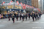 54 AHA MEDIA at Santa Claus Parade 2012 in Vancouver