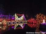 55 AHA MEDIA at Bright Nights - Stanley Park Christmas Train 2012 in Vancouver