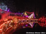 56 AHA MEDIA at Bright Nights - Stanley Park Christmas Train 2012 in Vancouver