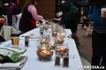 56 AHA MEDIA at Community Christmas Craft Fair inVancouver