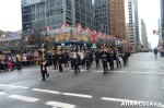 56 AHA MEDIA at Santa Claus Parade 2012 in Vancouver