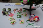 57 AHA MEDIA at Community Christmas Craft Fair in Vancouver