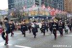 57 AHA MEDIA at Santa Claus Parade 2012 in Vancouver