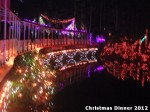 58 AHA MEDIA at Bright Nights - Stanley Park Christmas Train 2012 in Vancouver