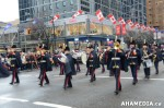 58 AHA MEDIA at Santa Claus Parade 2012 in Vancouver