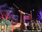 6 AHA MEDIA at Bright Nights - Stanley Park Christmas Train 2012 in Vancouver