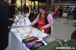 63 AHA MEDIA at Community Christmas Craft Fair in Vancouver