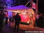 64 AHA MEDIA at Bright Nights - Stanley Park Christmas Train 2012 in Vancouver