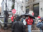 64 AHA MEDIA at Rally for No Condos at Pantages Theatre in Vancouver