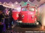 65 AHA MEDIA at Bright Nights - Stanley Park Christmas Train 2012 in Vancouver