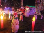 66 AHA MEDIA at Bright Nights - Stanley Park Christmas Train 2012 in Vancouver