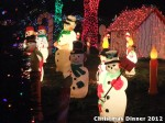 67 AHA MEDIA at Bright Nights - Stanley Park Christmas Train 2012 in Vancouver
