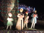 7 AHA MEDIA at Bright Nights - Stanley Park Christmas Train 2012 in Vancouver