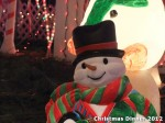 70 AHA MEDIA at Bright Nights - Stanley Park Christmas Train 2012 in Vancouver