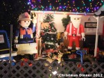 73 AHA MEDIA at Bright Nights - Stanley Park Christmas Train 2012 in Vancouver