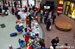 74 AHA MEDIA at Community Christmas Craft Fair in Vancouver