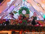 75 AHA MEDIA at Bright Nights - Stanley Park Christmas Train 2012 in Vancouver