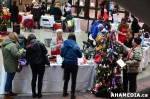 76 AHA MEDIA at Community Christmas Craft Fair in Vancouver