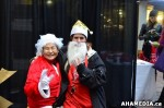 85 AHA MEDIA at Community Christmas Craft Fair in Vancouver