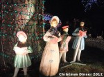 9 AHA MEDIA at Bright Nights - Stanley Park Christmas Train 2012 in Vancouver