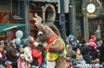 95 AHA MEDIA at Santa Claus Parade 2012 in Vancouver