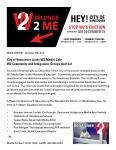 W2 Belongs to Me media advisoryweb