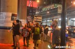 11 AHA MEDIA at Idle No More Flash Mob against Oprah Winfrey's Show in Vancouver