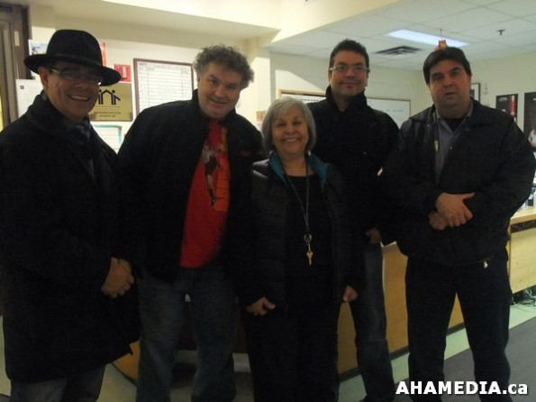 12 AHA MEDIA sees Scott Clark of ALIVE speak on Idle No More at Mount Pleasant Neighbourhood House in