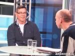 14 AHA MEDIA at Scott Clark interview with Don Walchuk, ICTV program inVancouver