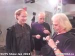 14 AHA MEDIA at W2TV Show taping Jan 20 2013 at Shaw Studios