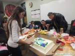 14 AHAMEDIA at Birthday Party and End of 30 Hr Fast for Idle No More