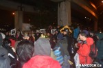 15 AHA MEDIA at Idle No More Flash Mob against Oprah Winfrey's Show in Vancouver