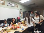 17 AHAMEDIA at Birthday Party and End of 30 Hr Fast for Idle No More