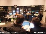 19 AHA MEDIA at W2TV Show taping Jan 20 2013 at Shaw Studios