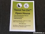 1AHA MEDIA at Taoist Tai Chi Open House in Vancouver