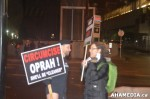 2 AHA MEDIA at Idle No More Flash Mob against Oprah Winfrey's Show in Vancouver  (2)