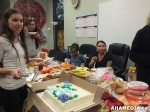 2 AHAMEDIA at Birthday Party and End of 30 Hr Fast for Idle No More