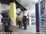 21 AHA MEDIA at W2TV Show taping Jan 20 2013 at Shaw Studios