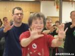 21AHA MEDIA at Taoist Tai Chi Open House inVancouver