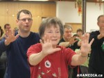 21AHA MEDIA at Taoist Tai Chi Open House in Vancouver