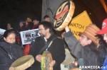 22 AHA MEDIA at Idle No More Flash Mob against Oprah Winfrey's Show in Vancouver
