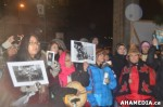 23 AHA MEDIA at Idle No More Flash Mob against Oprah Winfrey's Show inVancouver