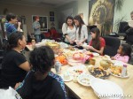 23 AHAMEDIA at Birthday Party and End of 30 Hr Fast for Idle No More