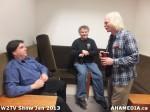 24 AHA MEDIA at W2TV Show taping Jan 20 2013 at Shaw Studios