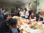 24 AHAMEDIA at Birthday Party and End of 30 Hr Fast for Idle No More