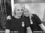 26 AHA MEDIA at W2TV Show taping Jan 20 2013 at Shaw Studios
